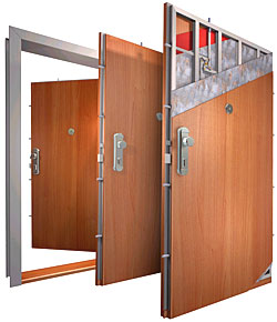 Bezpecnostni dvere praha